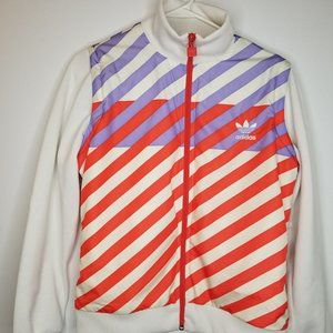 Adidas 2 in 1 Active Jacket